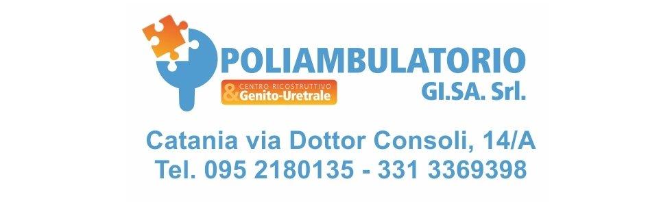 Poliambulatorio Gi.Sa.