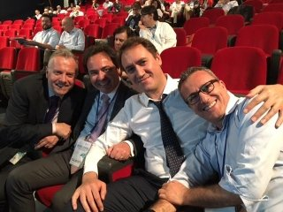 Reconstructive Urology, Andrology and Robotics Torino, Italy - 8/9 June 2017