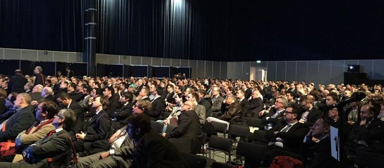 Congresso di urologia Madrid