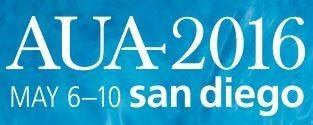 american urological association 2016