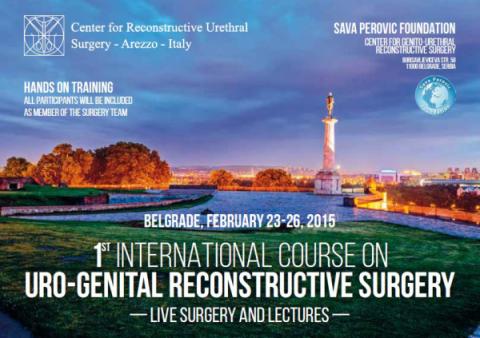 Congresso Belgrado di Urologia