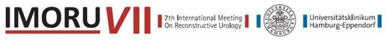 International Meeting On Reconstructive Urology