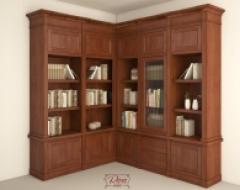 mobile libreria salotto