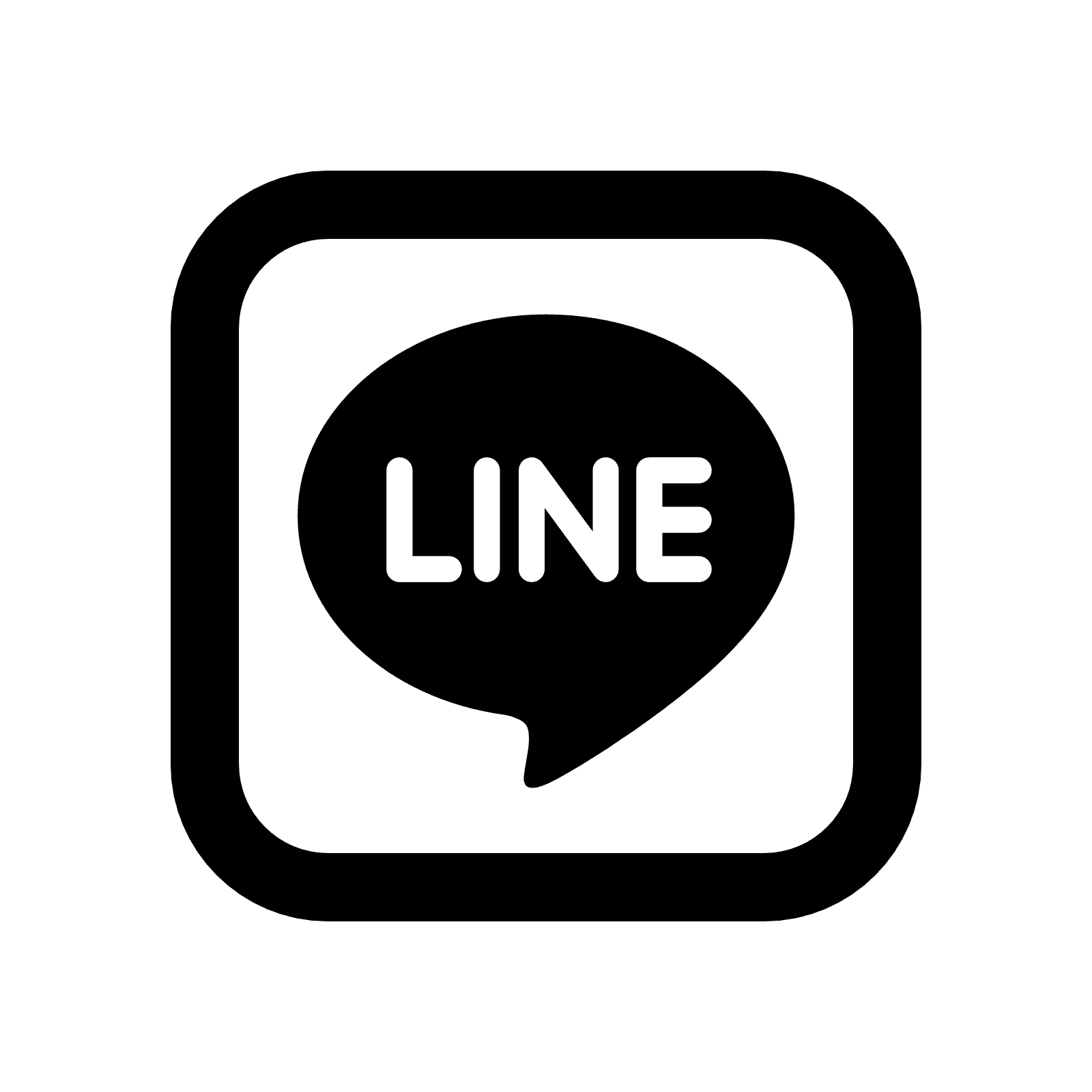Line Reputaction