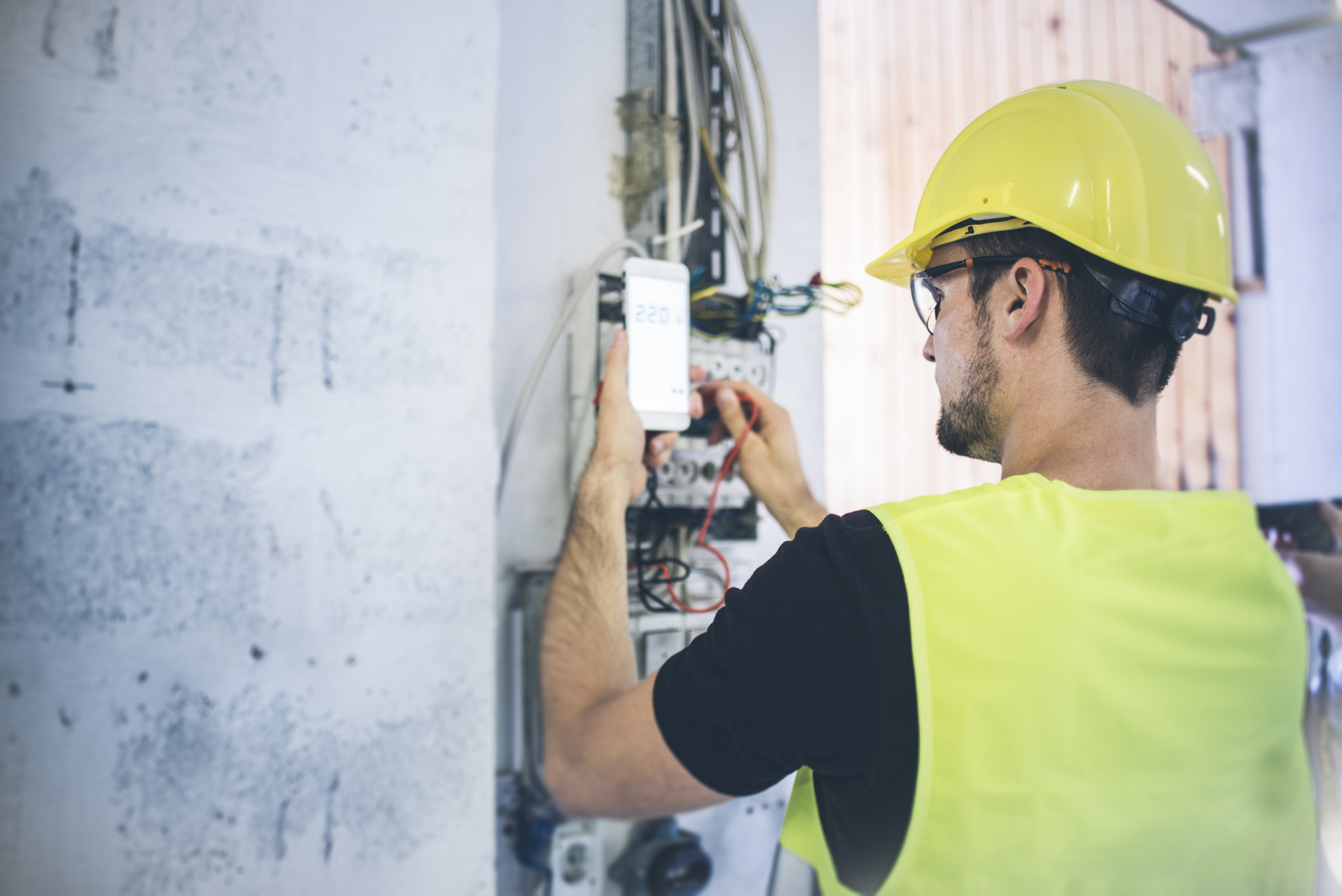 Commercial construction and renovations