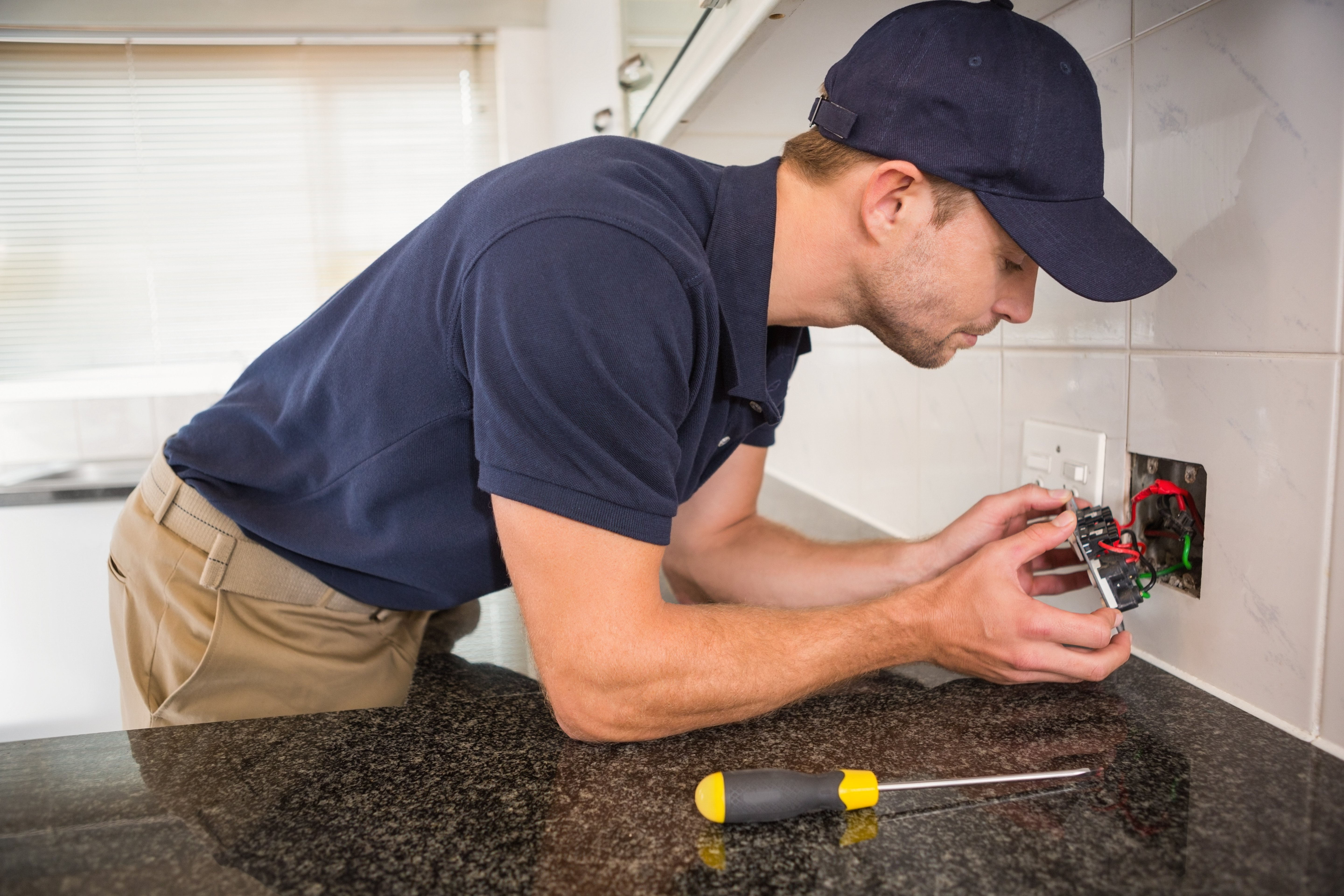 Denny's Residential Services | electrical contractor