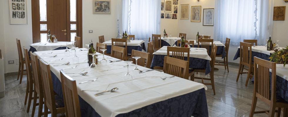 Trattoria Friuli Pavia di Udine