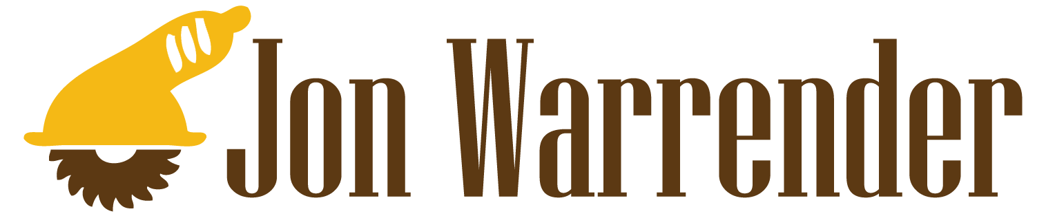 Jon Warrender logo