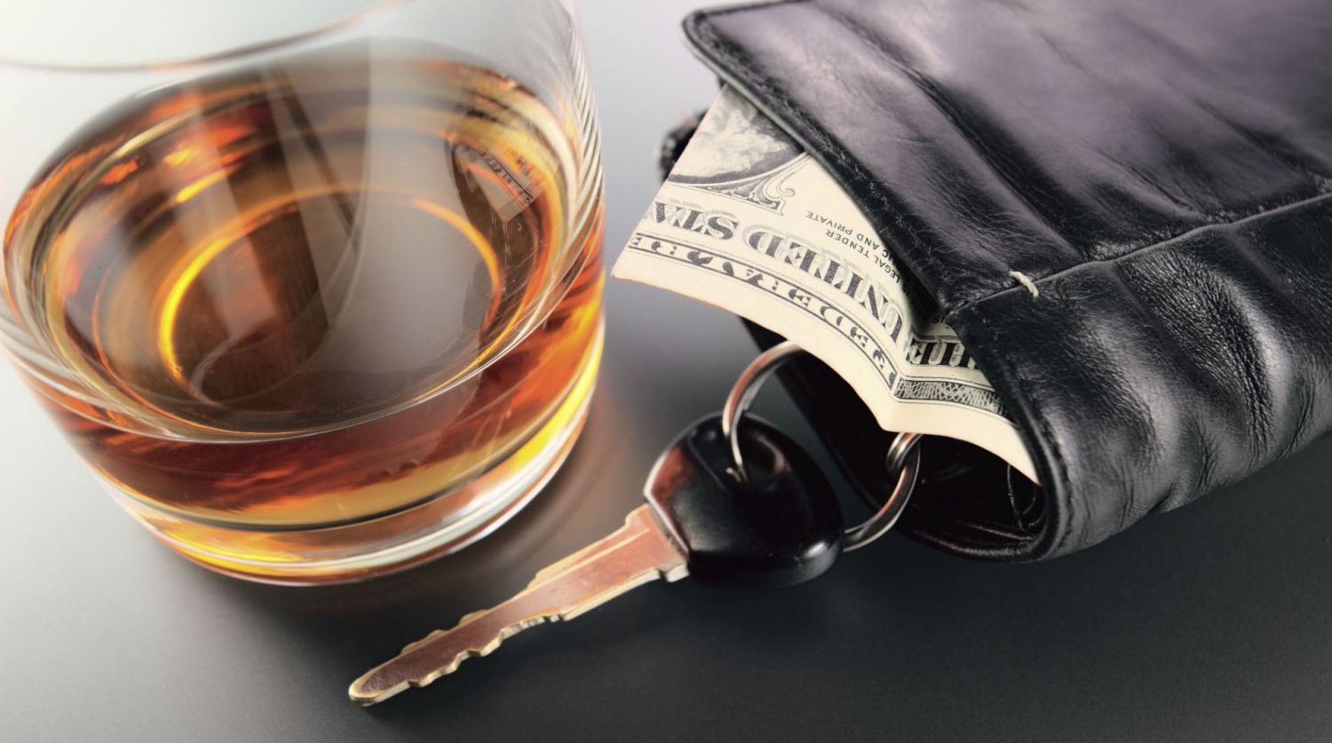 Criminal law attorney for DWI charges in Elkton, MD