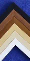 frameware house brown corner frame