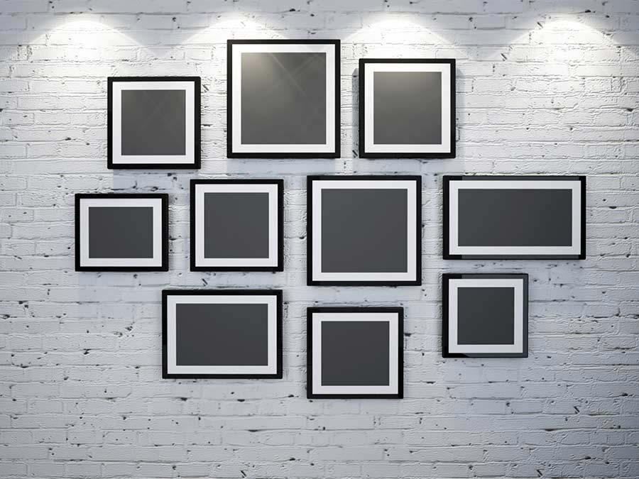 Glasses Frame Warehouse : Photo Frames Ashgrove Frame Warehouse