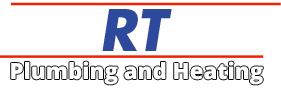 RT Plumbing and Heating logo