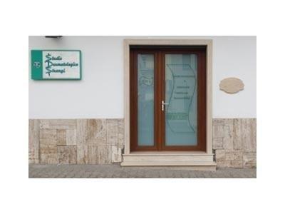 studio dermatologico Strangi