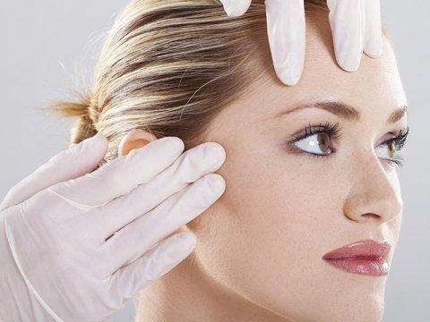 chirurgia della pelle