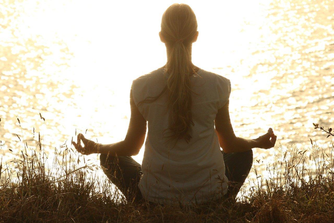 la méditation pour s'affiner