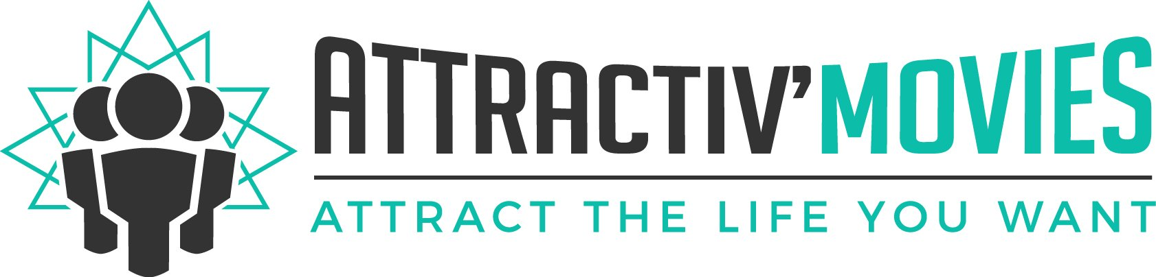 Logo Attractiv'Movies