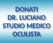 Dr. Luciano Donati - Studio medico oculista