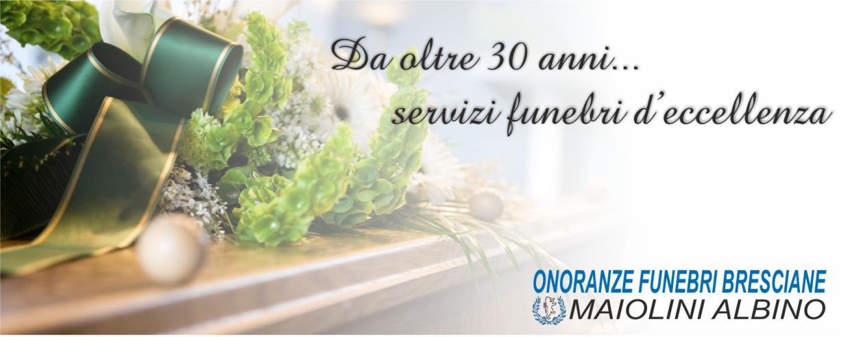 logo agenzia di onoranze funebri