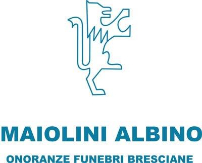 logo agenzia funebre