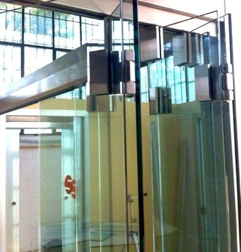 chiusure glass pavese