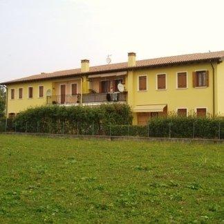 abitazioni a Loria