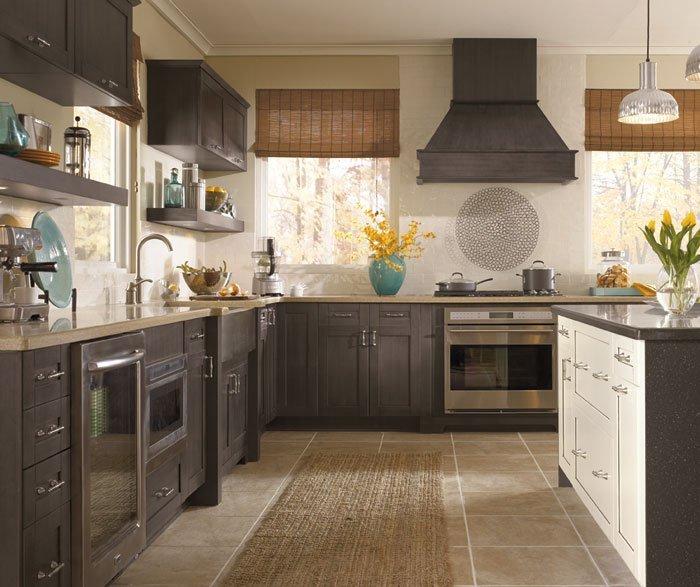 Kitchen Cabinets Edmonton: Beautiful Kitchens Design Gallery
