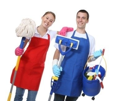 pulizie professionali