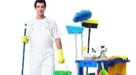 pulizia abitazione
