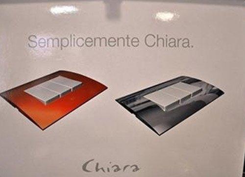 catalogo Chiara