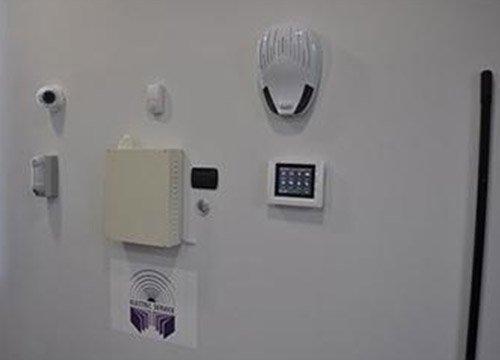 impianti electric service a Trecate