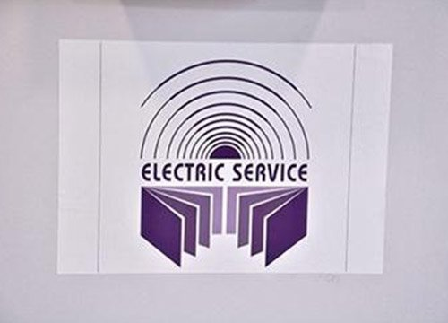 Electric Service logo