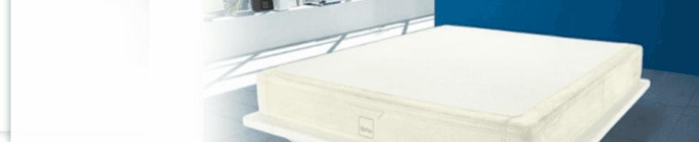 Materasso ergonomico