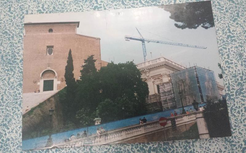 Noleggio gru e piattaforme Roma