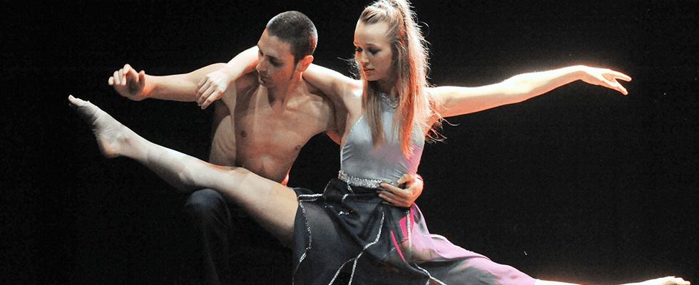 scuola di danza Arezzo