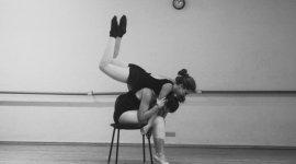 danza moderna e jazz