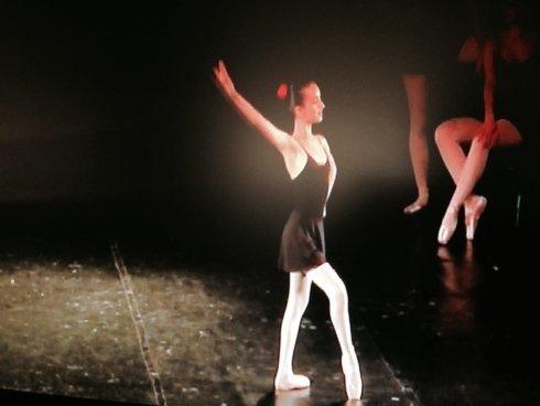 Danza moderna Arezzo