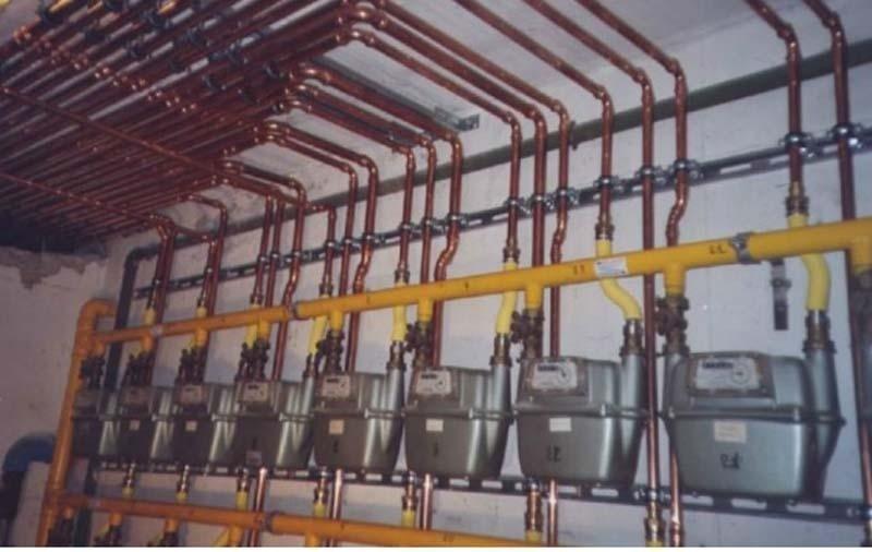Progettazione Impianti Gas Ravenna