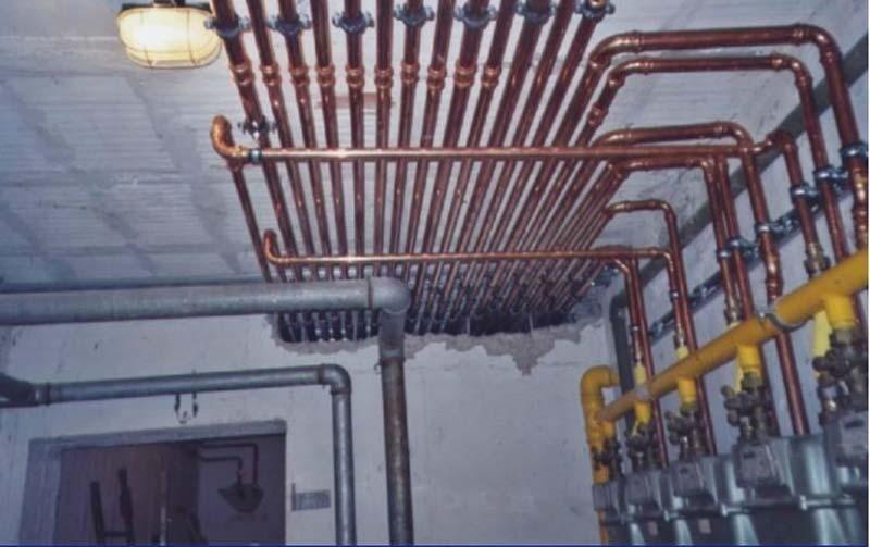 Impianti Gas Ravenna