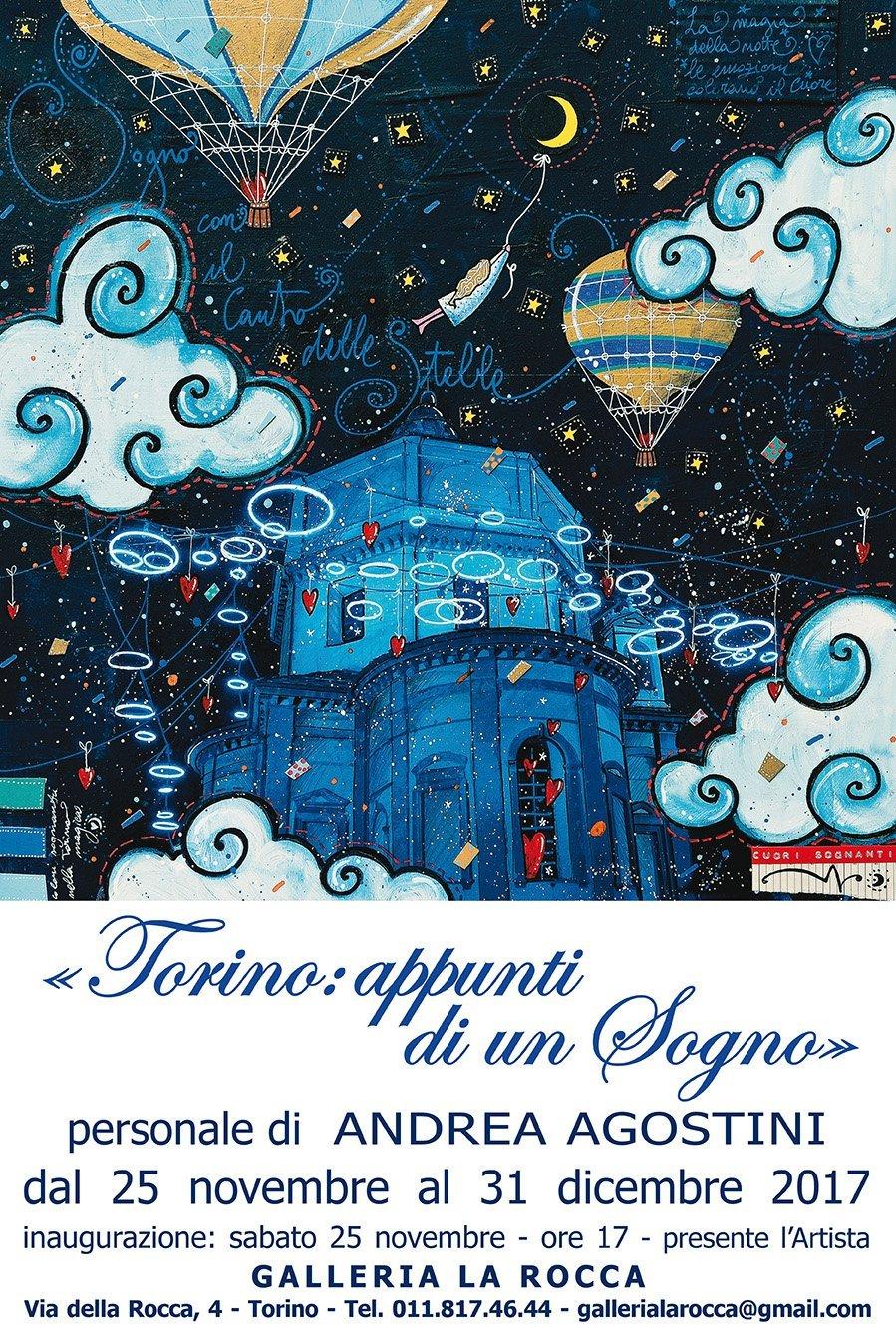 Torino: appunti di un Sogno