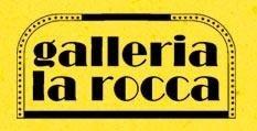 Galleria La Rocca Logo