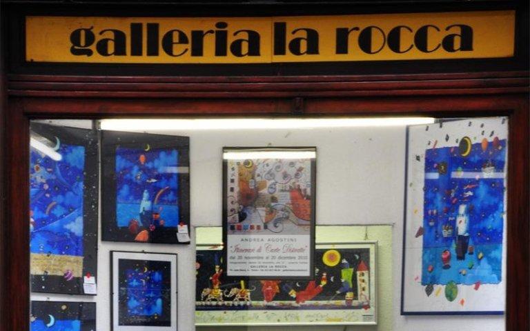 Galleria La Rocca