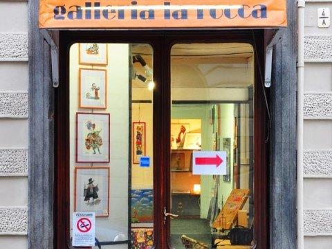 art print sales in Torino