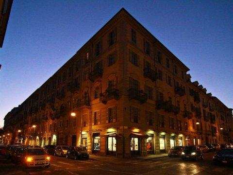 Galleria La Rocca Torino