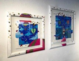 Andrea Agostini art