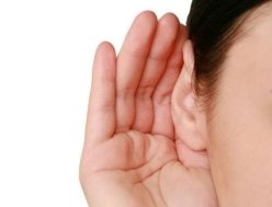 Problematiche all'udito