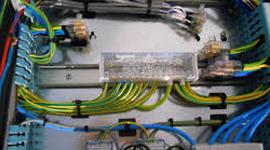 progettazione impianti tv satellitare per condomini, riparazione impianti tv, ripristino impianti tv digitali