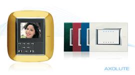 controllo sistemi di sicurezza della casa, accensione riscaldamento da tablet, videocontrollo della casa da telefono