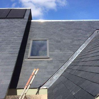 dormar roofs