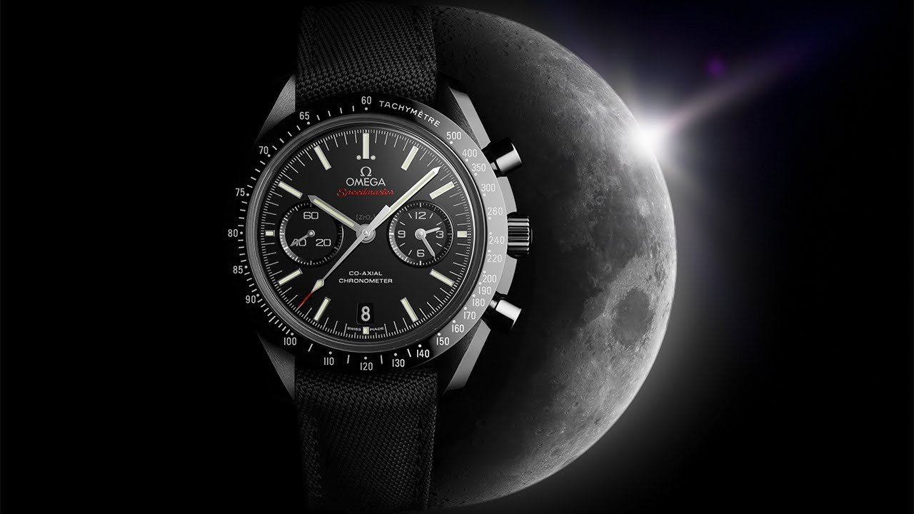 Omega Speedmaster Co-Axial Chronometer Marin, CA