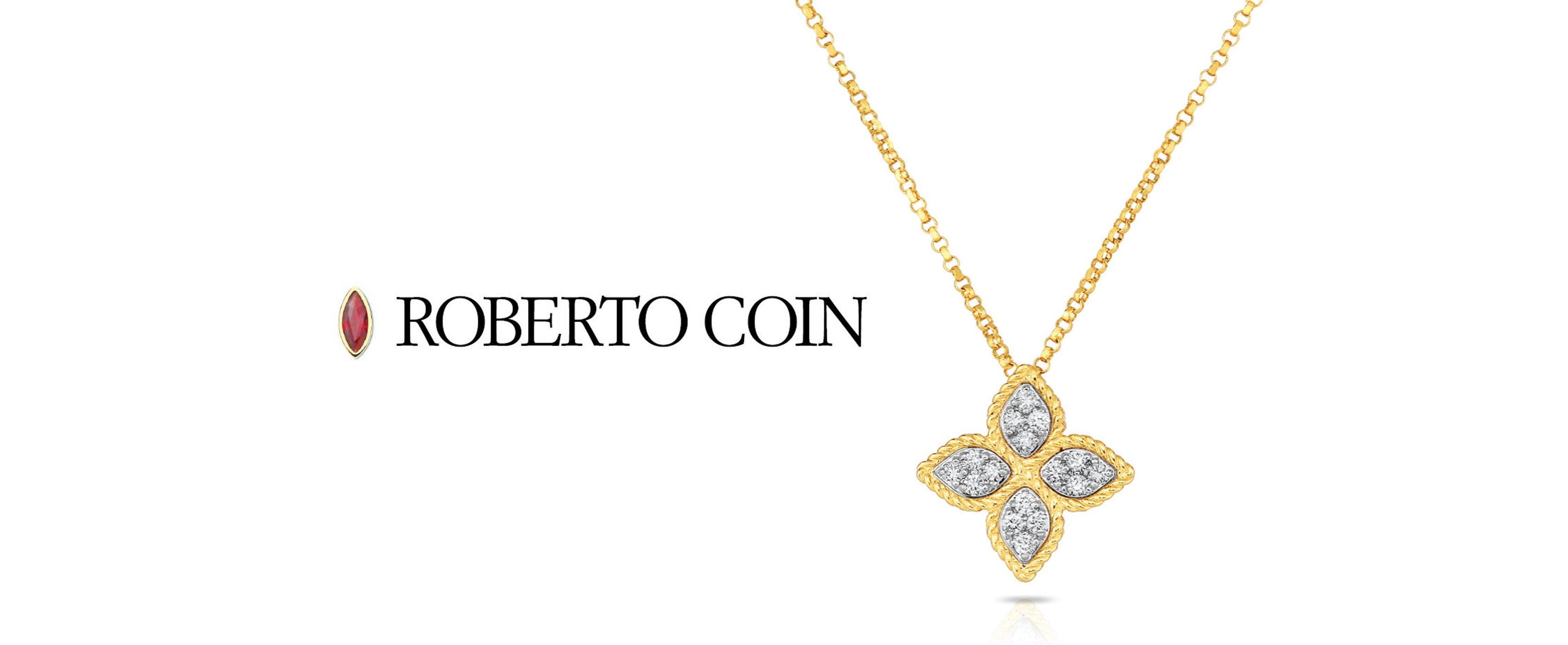 Roberto Coin Jewelry Marin, CA